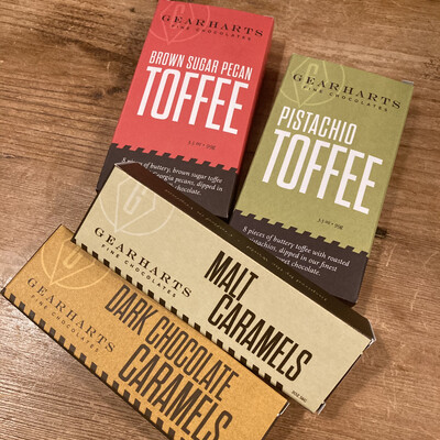 Gearhart's Chocolates