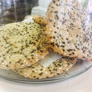 Cookies / 3 Birdseed