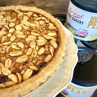 Pie / Virginia Peanut