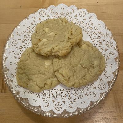Cookies / 3 Castaway