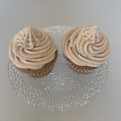 Cupcakes / Box of TWO