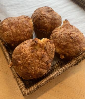 muffins / 4 farmhouse