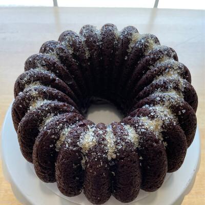 Cake / Hoodoo