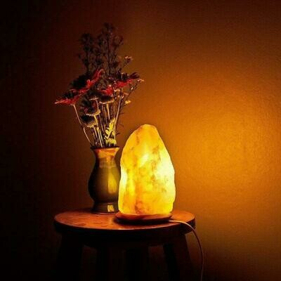 Large Salt Lamp