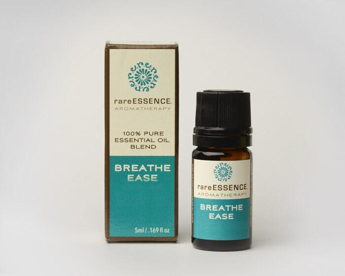 Breathe Ease Essential Oil