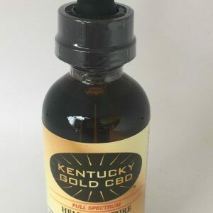 Cbd Kentucky Gold 500 Mg