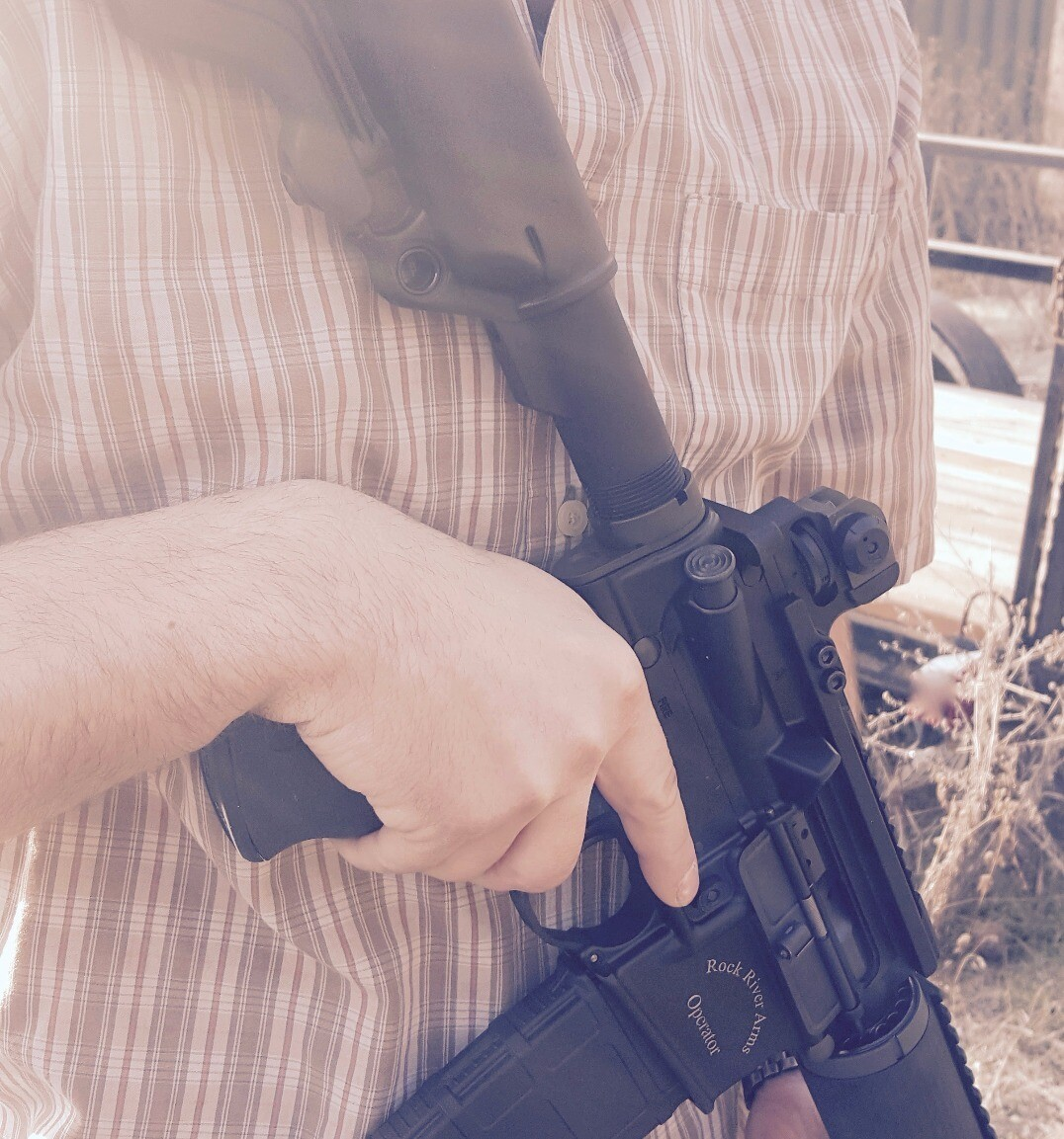 Practical Carbine