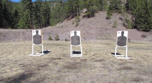 NRA Basic Pistol Phase 2