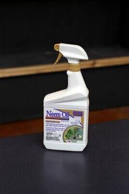 Bonide Neem Oil (32floz)