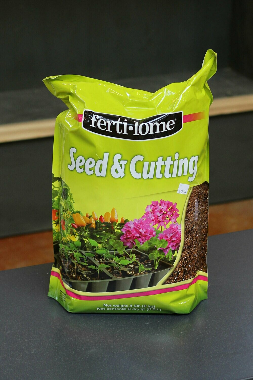 Ferti-lome Seed & Cutting Mix
