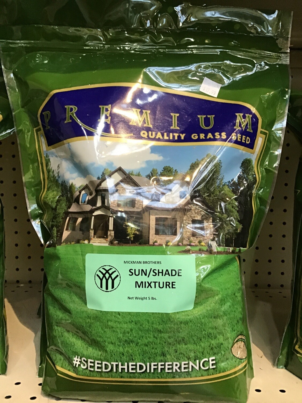 Grass Seed Premium