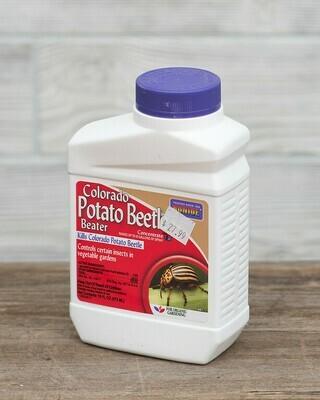 Potato Beetle Beater