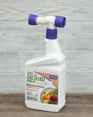 Orchard Spray