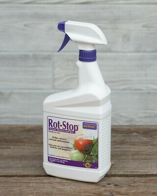 Rot-Stop