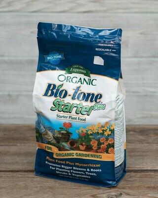 Bio-tone Starter