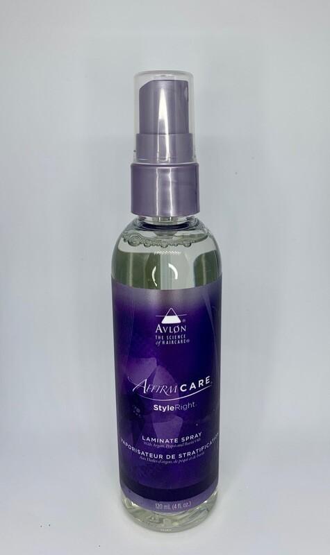 Affirm Care laminate Spray
