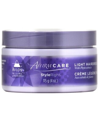 Affirm Light Hairdress creme