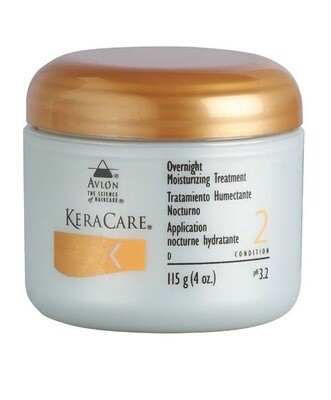 Kera Care Overnight Moisturizing Treatment Creme