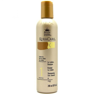 Kera Care 1st Lather Shampoo