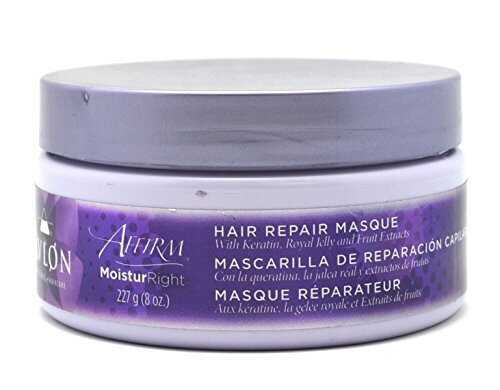 Hair Repair Masque