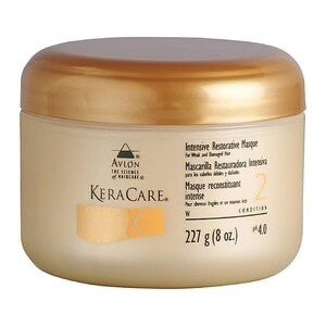 Kera Care Intensive Restorative Masque (for Weak And Damaged Hair)