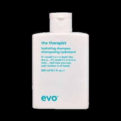 the therapist  hydrating shampoo 300ml