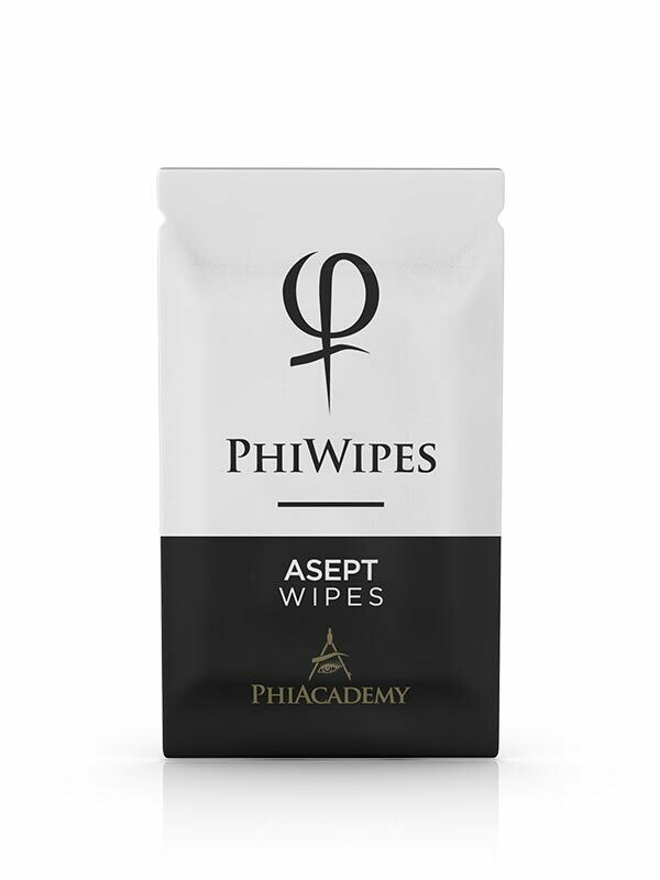 Phi Wipes Asept 50 PCS