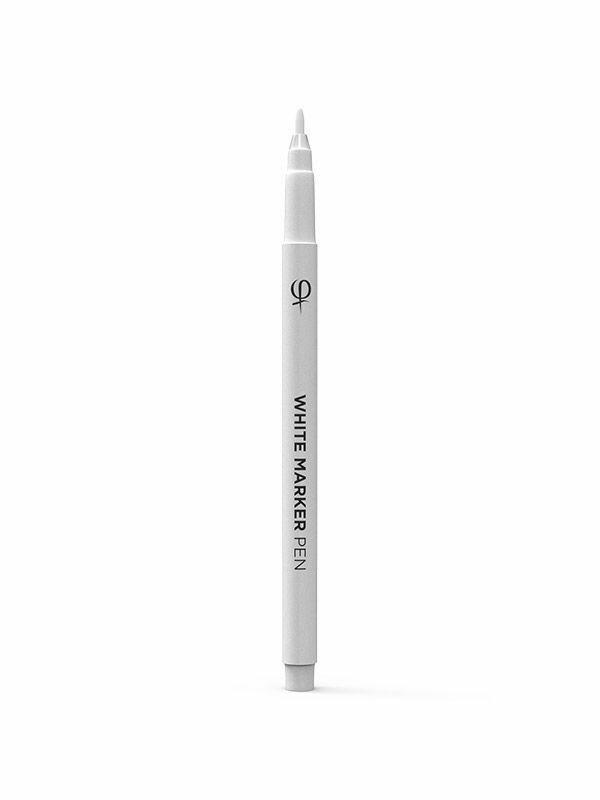 Phi Marker Pen White