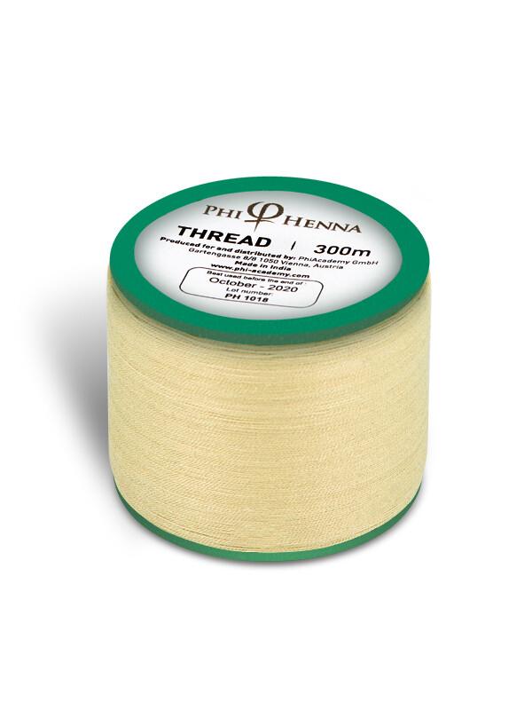 PhiHenna Eyebrow Threading Thread 300m