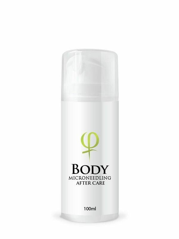 MICRONEEDLING BODY AFTER CARE 100ML