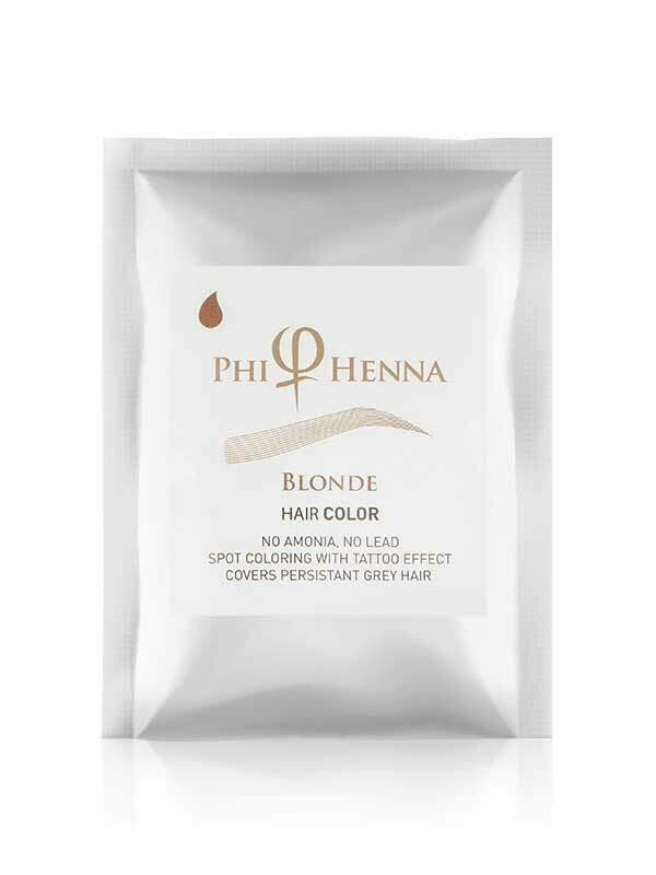 PhiHenna Blonde