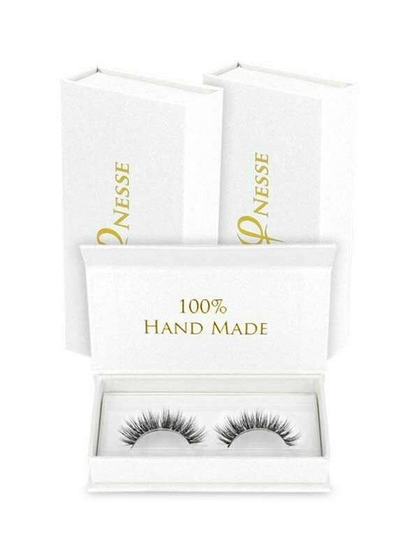 Bridal Style Eyelashes 23