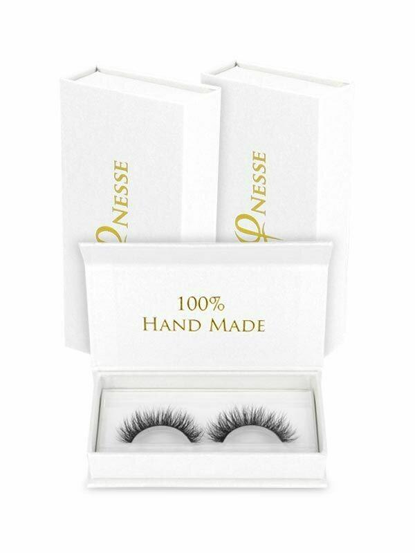 Luxury 3D Eyelashes 10