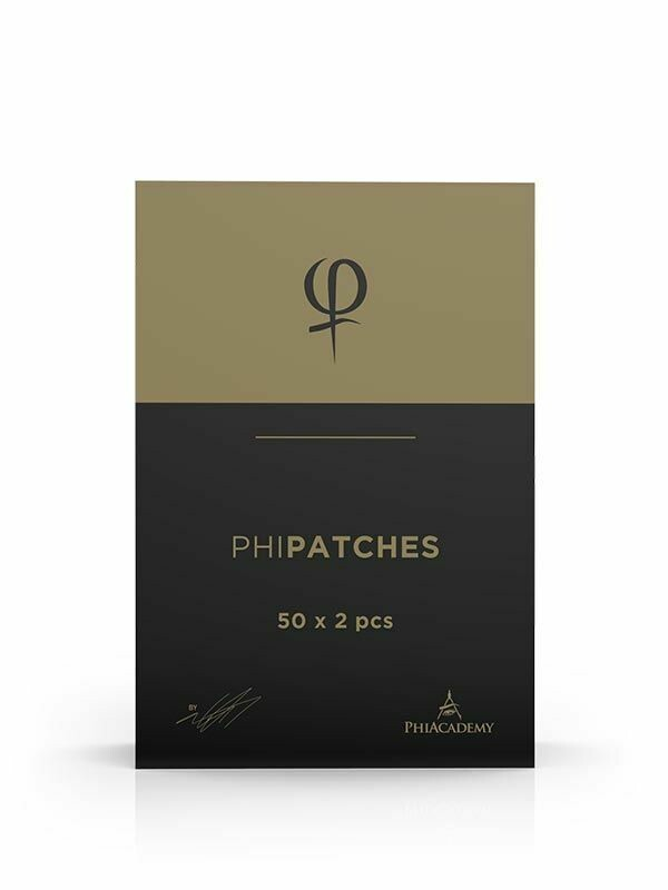 Phi Patches 50/2