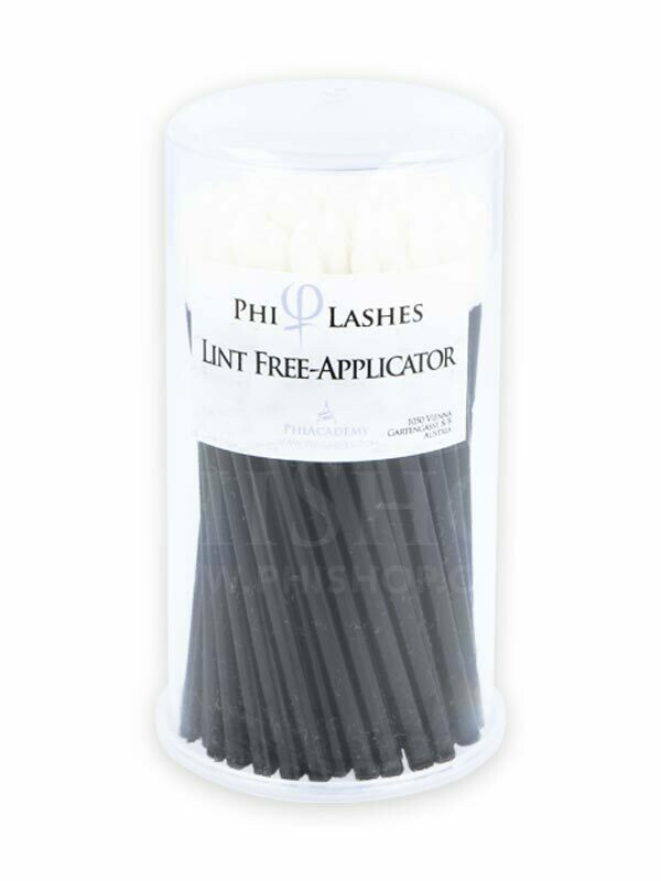 PhiLashes Flocked Lint Free Applicator (100pcs)