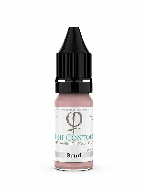 PhiContour Sand Pigment 10ml