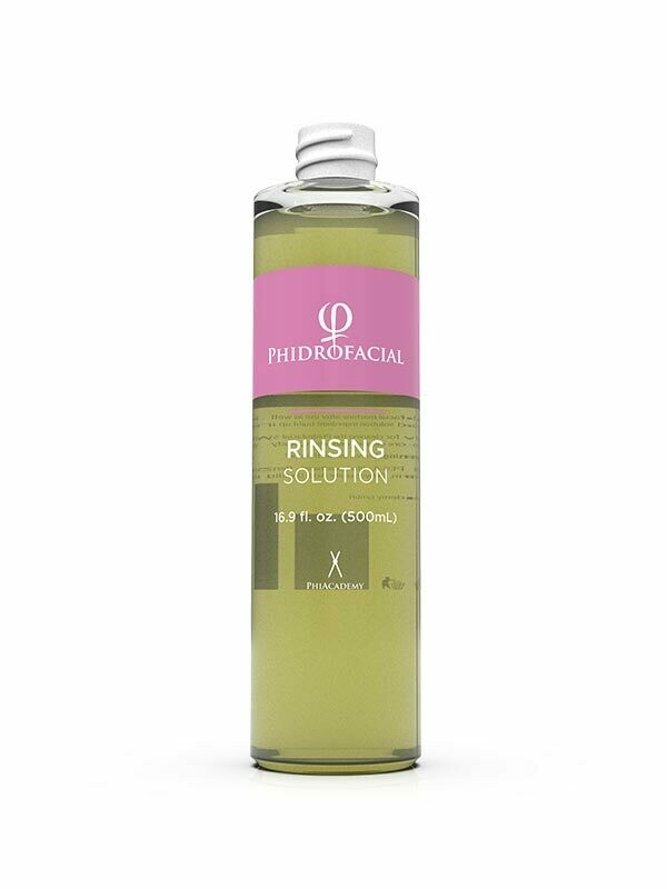 Phidrofacial Rinsing Solution 500ml