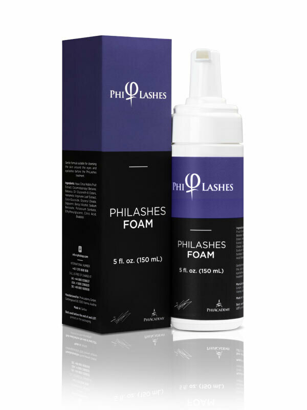 PhiLashes Foam 50ml