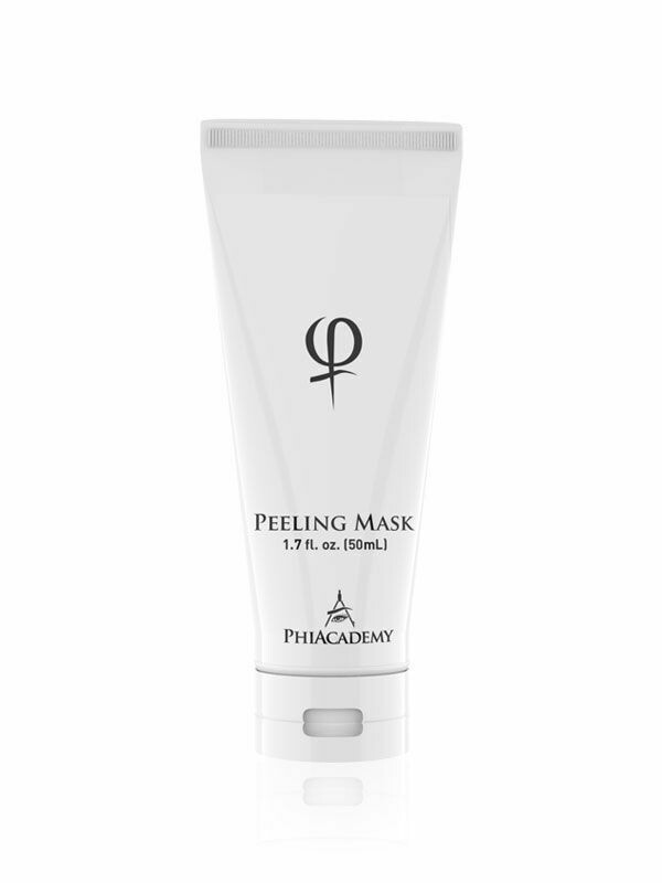 Peeling mask 50ml 4pcs