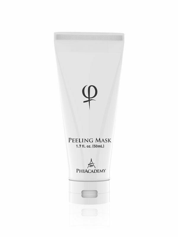 Peeling mask 50ml 4pcs