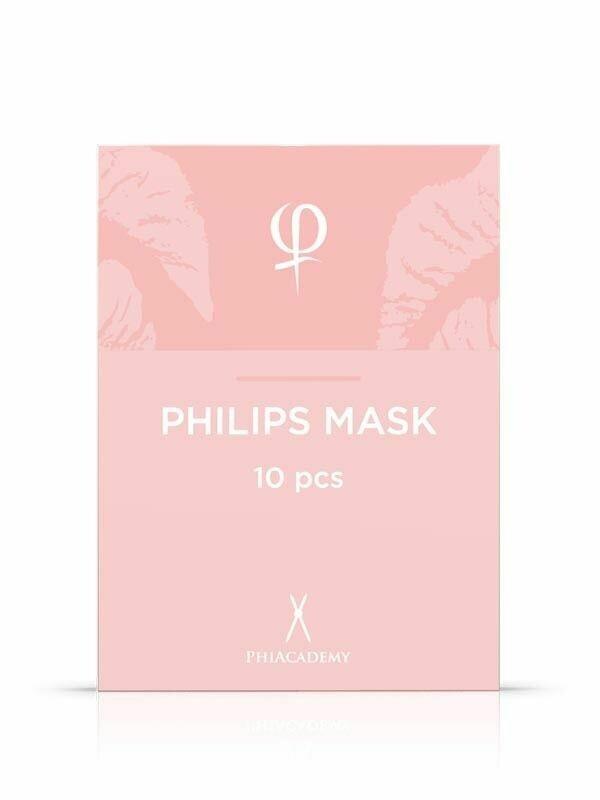 PhiLips Mask 10pcs