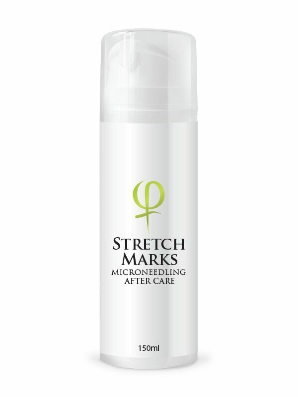 MICRONEEDLING STRETCH MARKS AFTER CARE 150ML