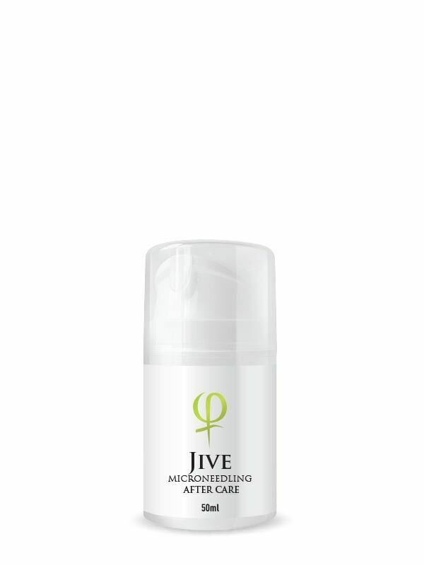 MICRONEEDLING JIVE AFTER CARE 50ML 6PCS