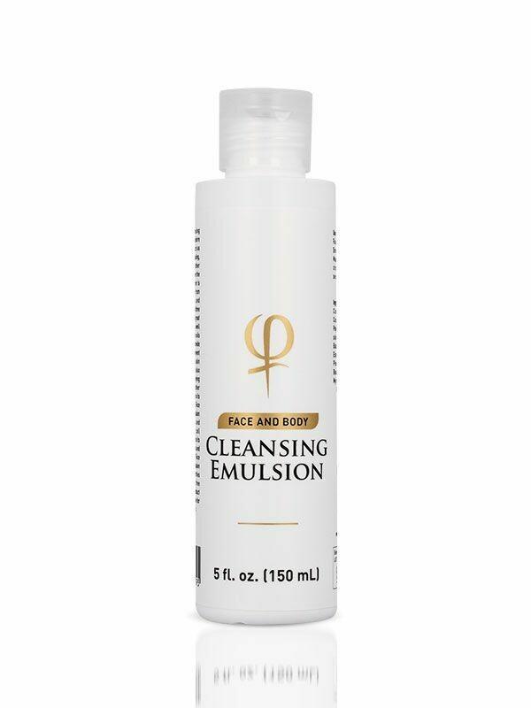 Phi Cleansing Emulsion Face & Body