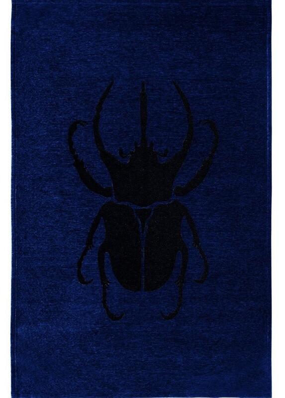 Scarabio Dark Blue