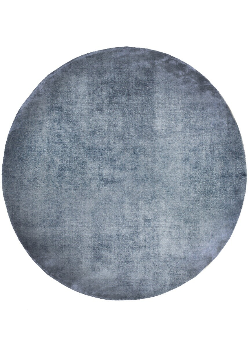 Linen Dark Blue