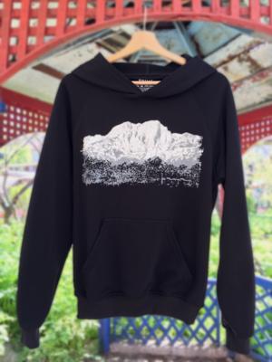 Խուստուփ լեռը ֊ Աշնանային