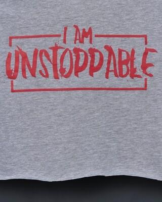 Անկոտրում ֊ Unstoppable ֊ Կանացի Տոպ