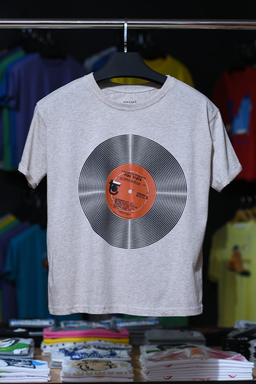 Pink Floyd Կանացի լայն (oversized) Շապիկ