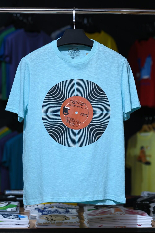 Pink Floyd Յունիսեքս Շապիկ  Բաց Գույներ